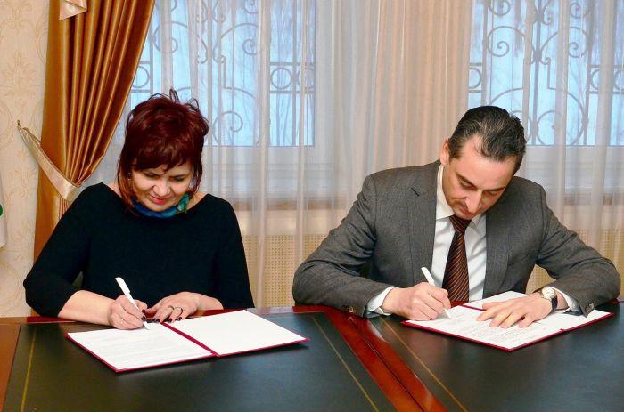 «УРАЛХИМ» развивает социальное партнерство c районами Кировской области