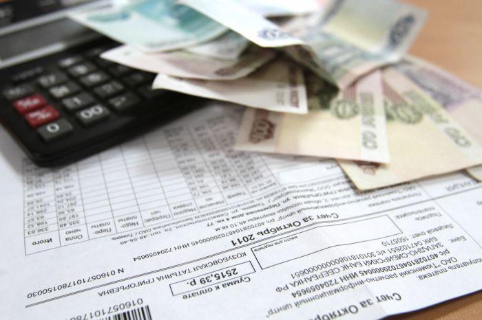 Задолженность управляющих компаний достигла 1,5 млрд. руб.
