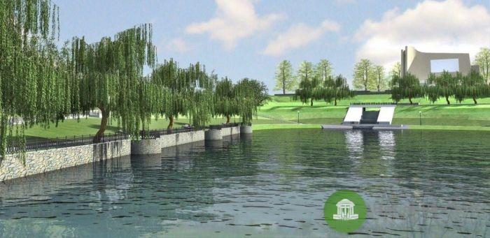 В Кирове благоустроят два парка и два сквера