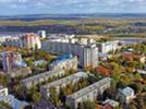 Киров - не самый грязный город