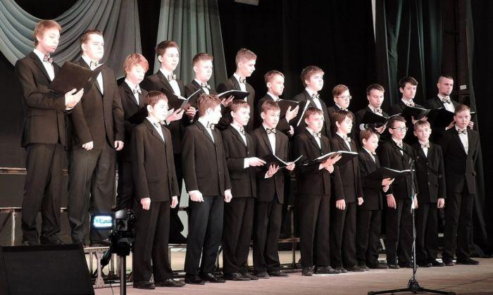 В Кирове пройдет межрегиональный фестиваль хоров