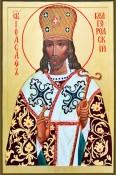Задержан подозреваемый в похищении иконы из Свято-Никольского храма г.Котельнича
