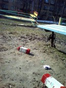 Детские площадки в Кировской области находятся в ненадлежащем состоянии