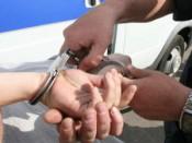 Полиция помешала насильнику совершить преступление