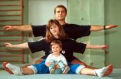 Крепкая семья – крепкая Россия