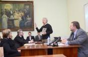 Губернатор Никита Белых презентовал проект о Вятском крае