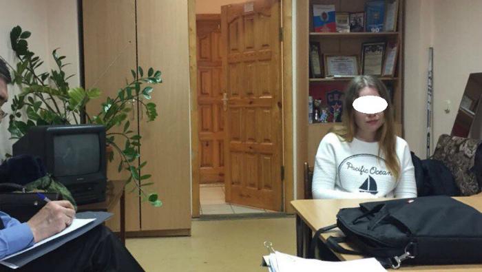 """Раскрыто убийство кировской студентки в ЖК """"Малахит"""""""