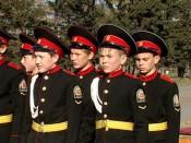Кадетский корпус в Кирове появится не раньше, чем через год