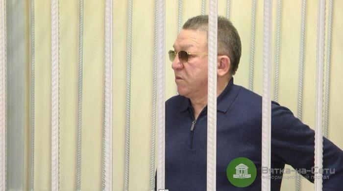 Яфаркин рассказал об участии Быкова в вопросе парка Победы