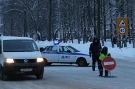 Переезд в Нововятске откроется не раньше четверга