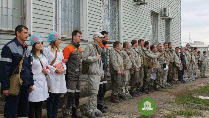 Вчера в Кирове разыскивали пропавшего ребенка