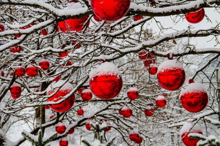 Погода 8 января