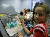 В Кирове пройдет выставка одаренных в художественном творчестве учащихся