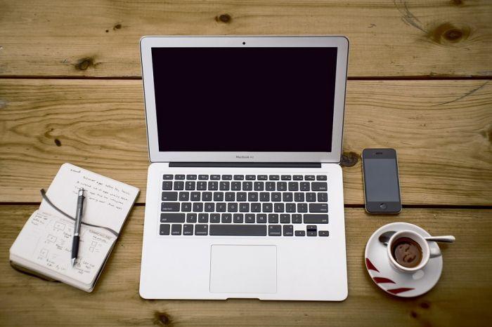 Основные поломки ноутбука
