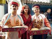 В Советске пройдёт «Ивановская ярмарка»
