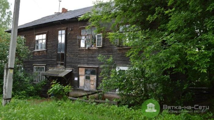 В Кирове по требованию прокуратуры снесут 21 аварийное здание