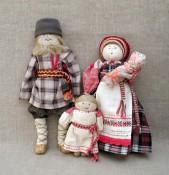 Кировчане научатся шить народные куклы