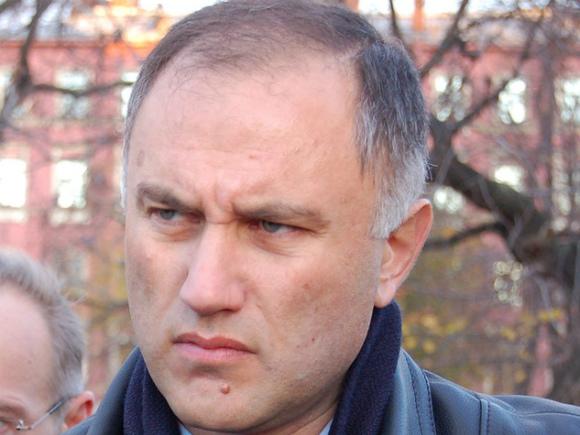 Срок ареста прежнего вице-губернатора Петербурга будет сокращен— юристы