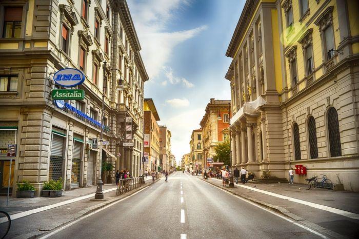 Аренда машины в Италии: советы путешественникам