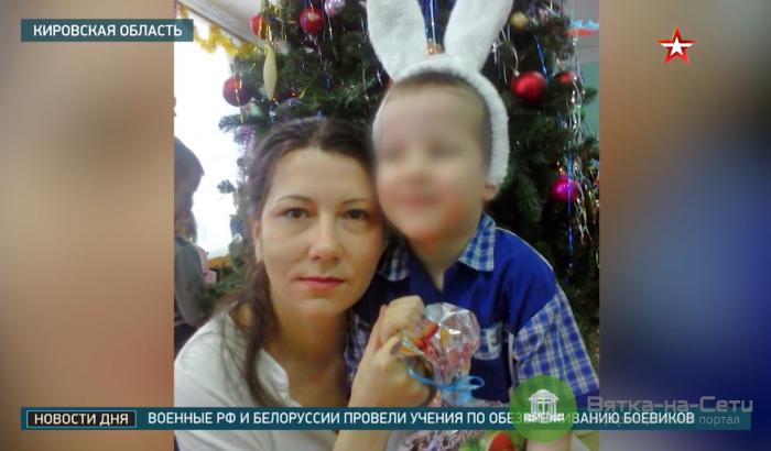 Из-за поборов в школе жительницу Яранска ограничили в родительских правах (Видео)