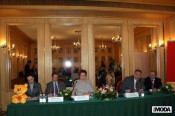 «Кировская область может стать  площадкой для реализации идей по развитию инфраструктуры детства»