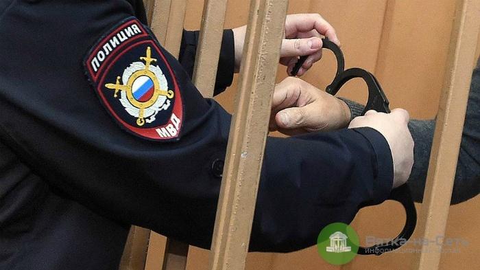 В Москве задержан один из основных свидетелей по делу Никиты Белых
