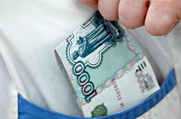 В Кирове врач-нарколог во второй раз попался на взятке