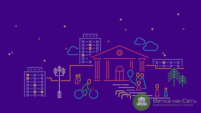 Киров присоединится к акции «Ночь музеев» (подробные афиши)