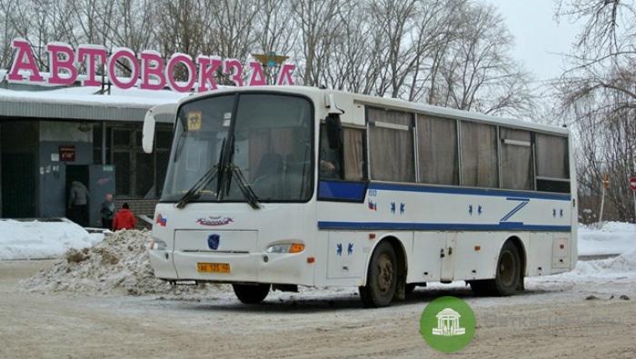 Вокзал в Кирово-Чепецке закрывать не планируют