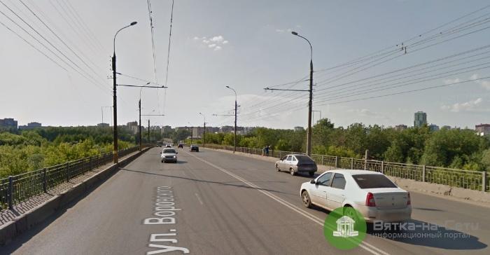 Специалисты последний раз проверяли мост через Люльченку и путепровод по ул. Воровского 24 года назад