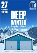Концерт группы  DEEP WINTER.С презентацией второго альбома  «EP II »!