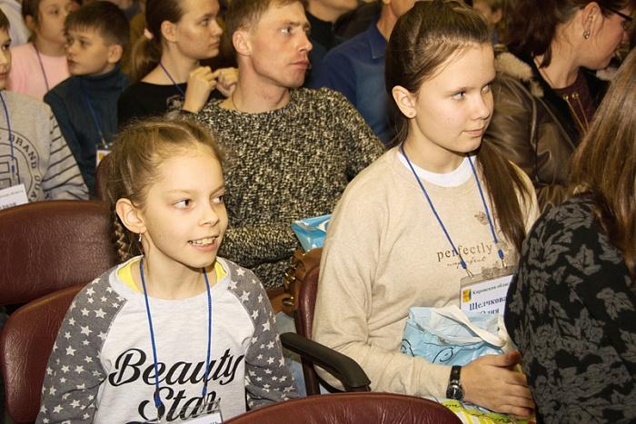 На Кремлёвскую ёлку отправились 52 кировских школьника