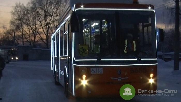10 марта в Кирове запустят «Солнечный троллейбус»
