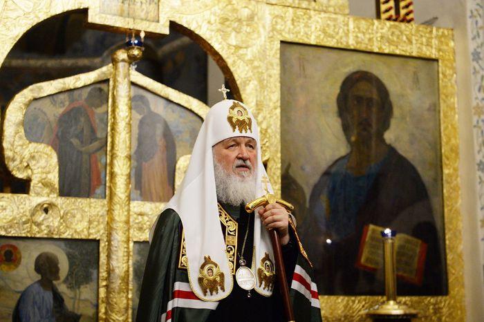 Стали известны подробности визита патриарха Кирилла в Киров