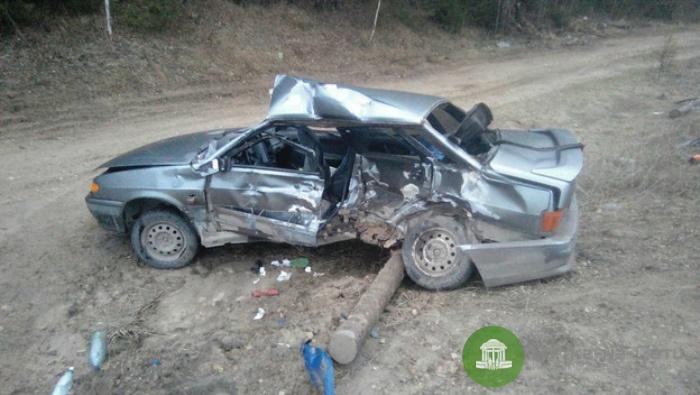 5 человек пострадали в ДТП на трассе Киров – Яранск