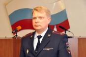 Солодовников представил нового заместителя начальника УМВД России  по городу Кирову