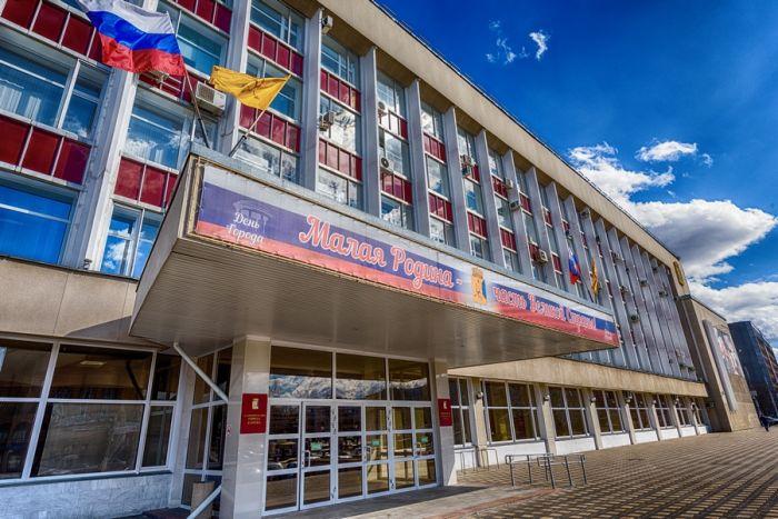 В Кирове в связи с разрушением жилого дома введен режим ЧС