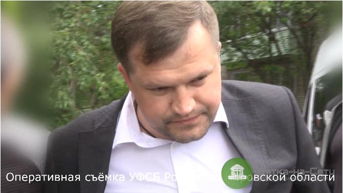 Директора спортивной школы «Юность» задержали за взятку