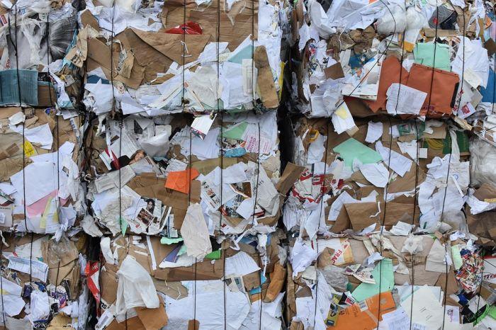 В Марадыково могут построить завод по переработке мусора