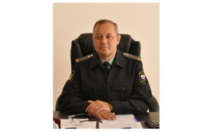 Назначен главный судебный пристав Кировской области