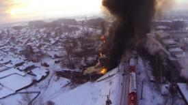 Работы по ликвидации ЧС в Нововятске закончатся к 20 марта