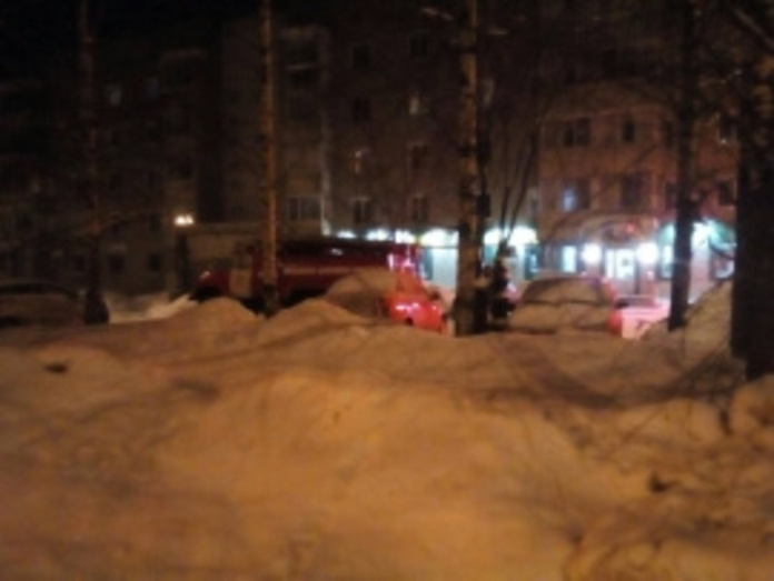 В Нововятске из-за сообщения о бомбе эвакуировали школу
