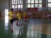 Первый этап Любительской Футбольной Лиги завершился