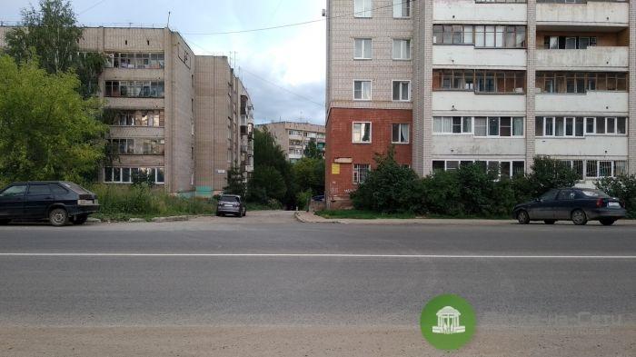 Кировчанам приходится нарушать ПДД из-за новой разметки