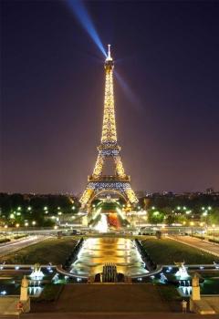 Кинофестиваль «Парижские сезоны»