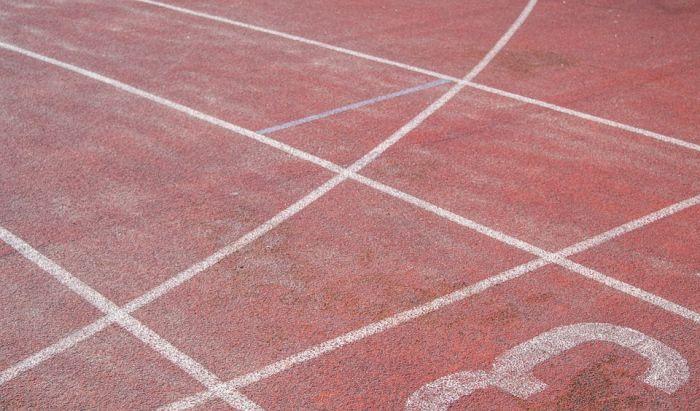 В Кирове началось строительство легкоатлетического манежа
