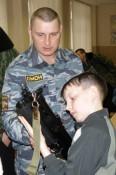 В УМВД России по Кировской области стартовала акция «Неделя мужества»