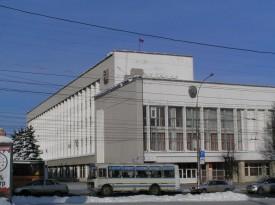 ЛДПР проведёт митинг в защиту малого бизнеса в Кирове