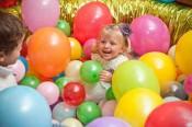650 детей из Кировской области собралось на Дне Рождении отделения Детского Фонда