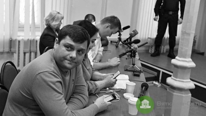 Скончался фигурант дела «Кировлеса» Петр Офицеров